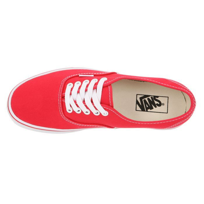 VANS Baskets Authentic Mixte