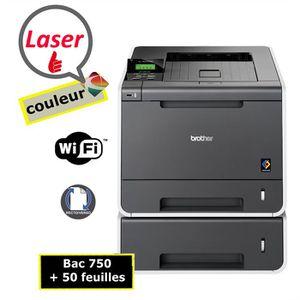 IMPRIMANTE Brother imprimante laser Wi-Fi HL-4570CDWT