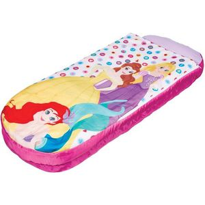 LIT GONFLABLE - AIRBED DISNEY PRINCESSES Lit gonflable ReadyBed avec sac