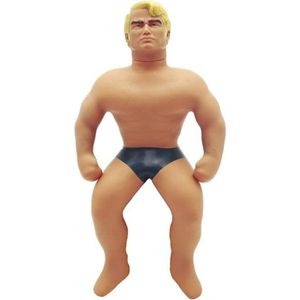 FIGURINE - PERSONNAGE STRETCH ARMSTRONG l'Original