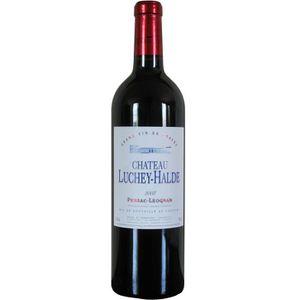 VIN ROUGE Château Luchey-Halde2008 Pessac-Léognan - Vin roug