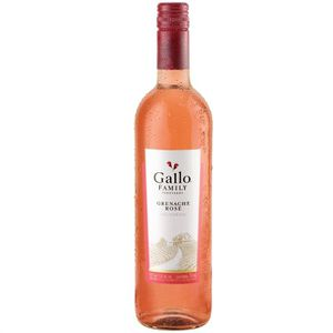 USA: Gallo Family Rosé
