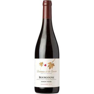 VIN ROUGE Jean Bouchard Domaine de La Corvée 2014 Pinot Noir