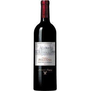VIN ROUGE Château Pérenne 2015 Blaye Côtes de Bordeaux - Vin