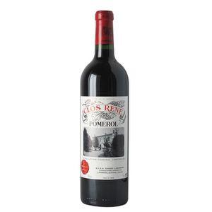 VIN ROUGE CLOS RENÉ 2016  Pomerol - Vin Rouge du Bordelais