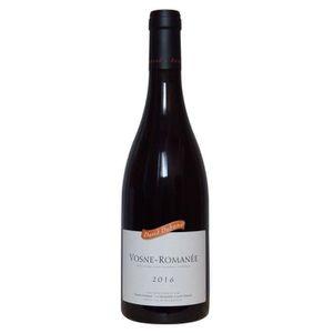 VIN ROUGE David Duband 2016 Vosne-Romanée - Vin rouge de Bou