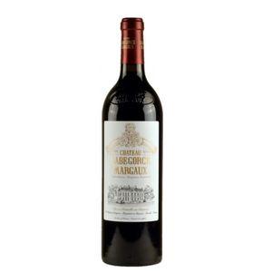 VIN ROUGE Château LABÉGORCE 2016  Margaux - Vin Rouge du Bor