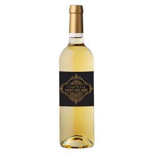 VIN BLANC Comtesse Saint-Hilaire 2017 Monbazillac - Vin blan