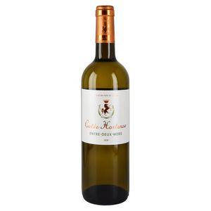 VIN BLANC Cuvée Hortense Entre Deux Mers - Vin blanc de Bord