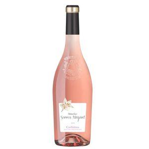 VIN ROSÉ Domaine Serres Mazard 2018 Corbières - Vin rosé de