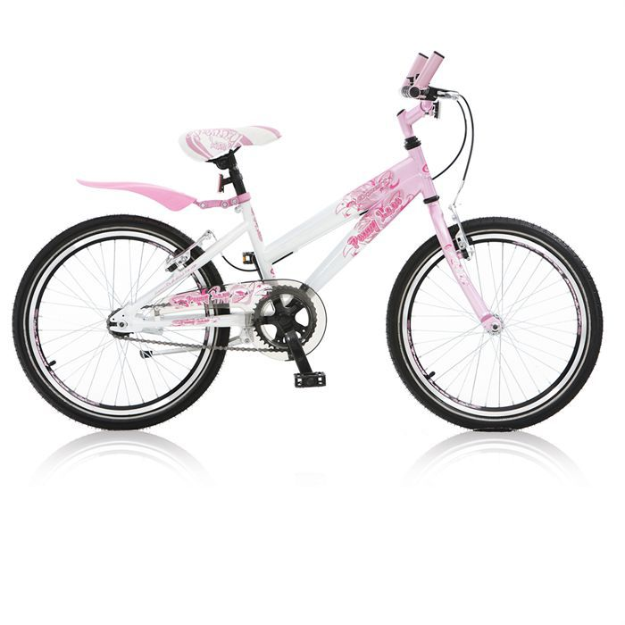 multbike v lo fille 20 penny lane prix pas cher cdiscount. Black Bedroom Furniture Sets. Home Design Ideas