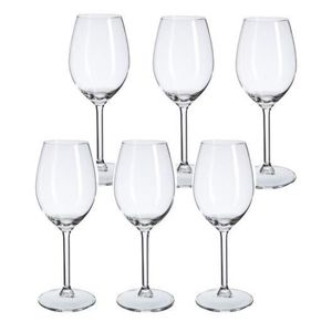 Verre à vin Lot de 6 Verres Vinae - 25cl