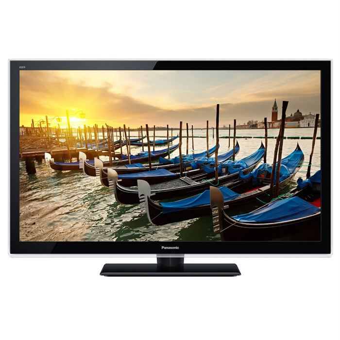panasonic tx l37e5e tv connect 94 cm t l viseur led avis et prix pas cher cdiscount. Black Bedroom Furniture Sets. Home Design Ideas