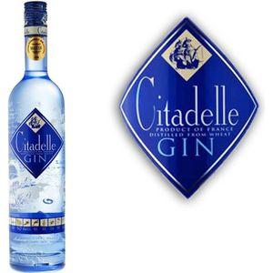 GIN Gin Citadelle 70cl 44°