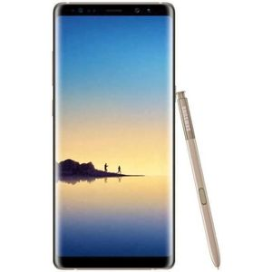 SMARTPHONE Samsung Galaxy Note8 Or