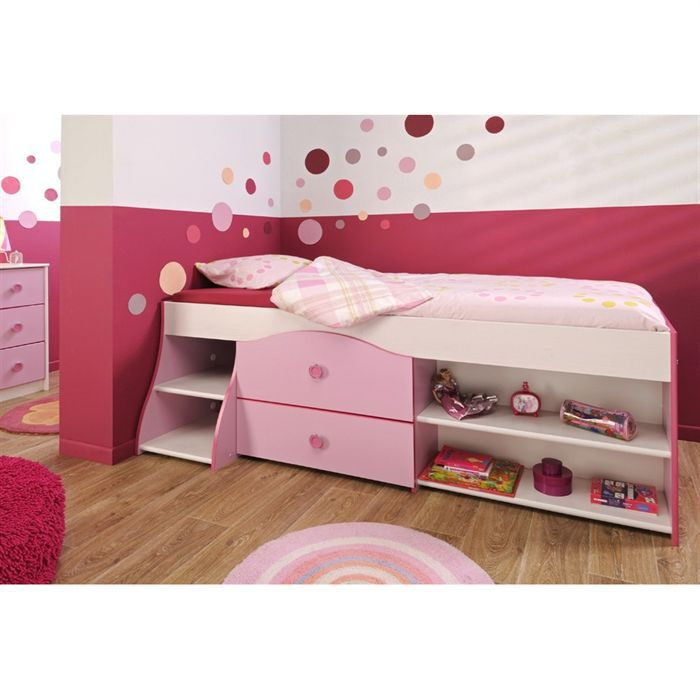 meubles chambre enfant chambres compl tes enfant achat. Black Bedroom Furniture Sets. Home Design Ideas