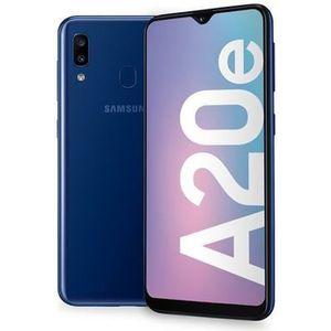 SMARTPHONE Samsung Galaxy A20e 32 go Bleu - Double sim