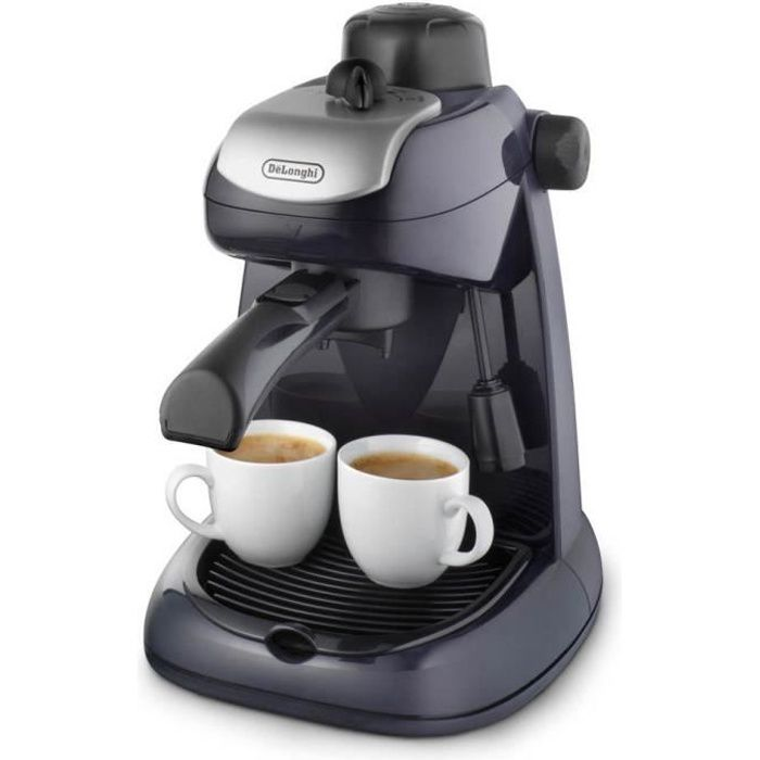 delonghi ec7 achat vente machine expresso cdiscount. Black Bedroom Furniture Sets. Home Design Ideas