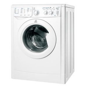 INDESIT IWC 91082 ECO Lave Linge Frontal