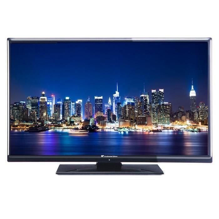 Continental Edison 32CDLED3 Smart TV 81 cm