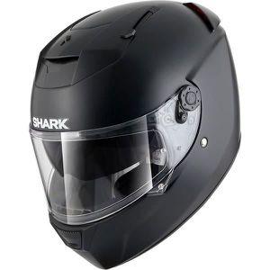 CASQUE MOTO SCOOTER Shark casque intégral Speed-R noir mat édition spé