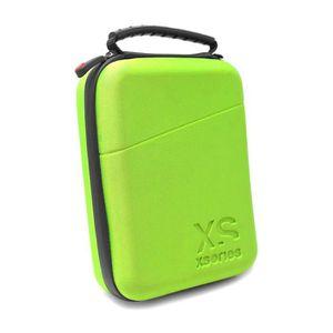 CAISSON ÉTANCHE Xsories Capxule Soft Case - Rangement GoPro - comp