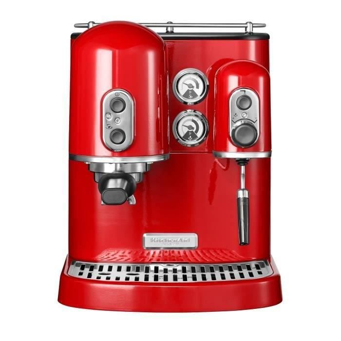 Machine expresso kitchenaid avis