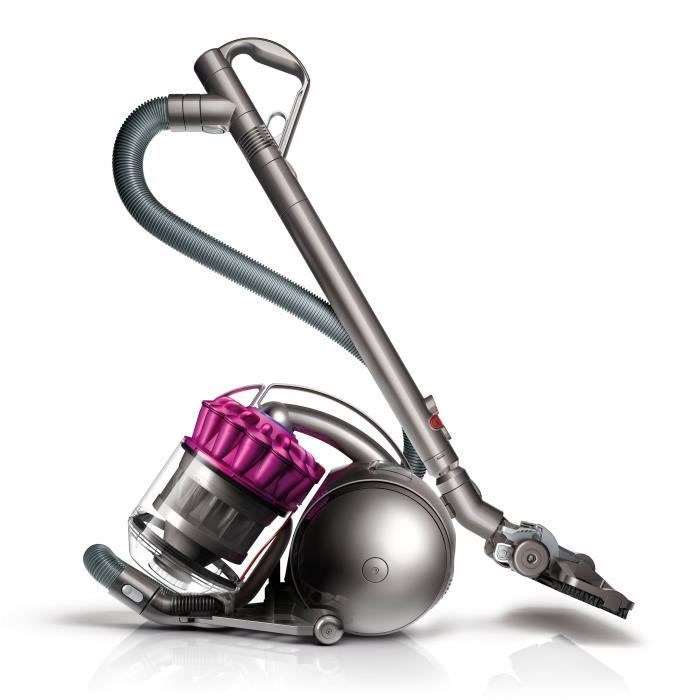 aspirateur sans sac dyson dc33c brosse rotative achat vente aspirateur traineau soldes. Black Bedroom Furniture Sets. Home Design Ideas
