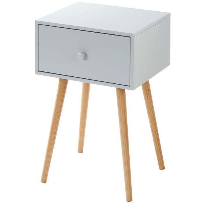 table de chevet cdiscount