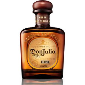 TEQUILA Tequila Don Julio Anejo 70cl 38%