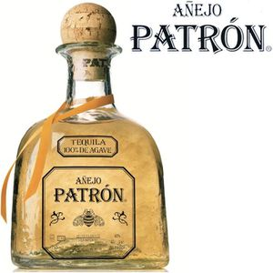TEQUILA Patrón Anejo Tequila 70 cl - 35°
