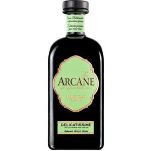 RHUM ARCANE Delicatissime - 41% - 70cl