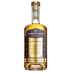 RHUM Elements Eight Vendome 40% 70 cl