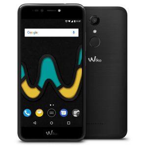 SMARTPHONE Wiko UPulse Noir