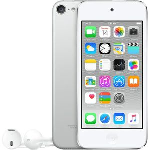 LECTEUR MP4 APPLE iPod Touch 128GB - Argent
