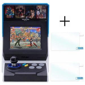 CONSOLE RÉTRO Console Neo Geo Mini + Protection écran