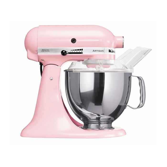 kitchenaid 5ksm150psepk achat vente robot multifonctions cdiscount. Black Bedroom Furniture Sets. Home Design Ideas