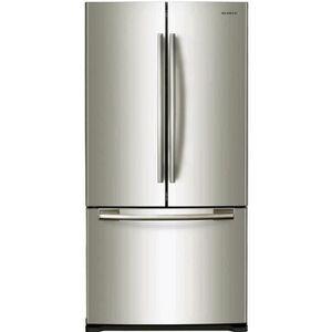 RÉFRIGÉRATEUR AMÉRICAIN SAMSUNG RF62HEPN - Réfrigérateur multi-portes - 44