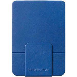 HOUSSE LISEUSE House KOBO Sleepcover CLARA HD - Bleue