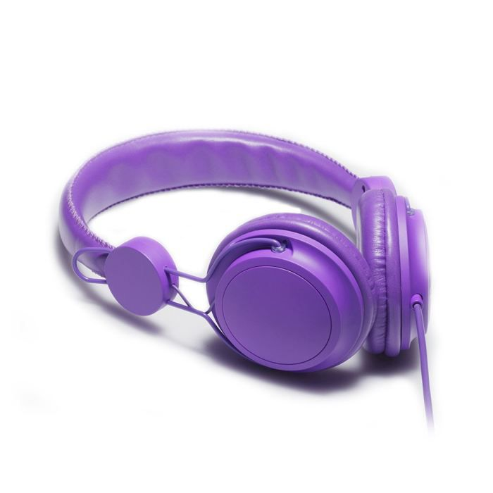 pure color purple casque audio st r o casque couteur. Black Bedroom Furniture Sets. Home Design Ideas