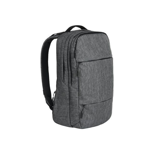incase city backpack sac dos macbook pro 17 prix pas cher cdiscount. Black Bedroom Furniture Sets. Home Design Ideas