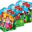 DVD DESSIN ANIME COFFRET INTEGRALE SUPER MARIO BROS