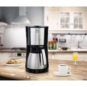 CAFETIÈRE MELITTA 1017-08 Cafetière filtre avec verseuse iso