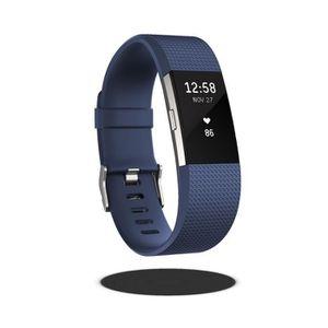 Montre connectée sport FITBIT CHARGE 2 Bracelet connecté pour l'activité