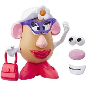 ASSEMBLAGE CONSTRUCTION Monsieur Patate - Jouet Mme Patate Toy Story 4 – J
