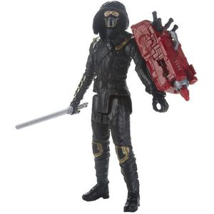 FIGURINE - PERSONNAGE AVENGERS - Figurine Ronin - 30cm