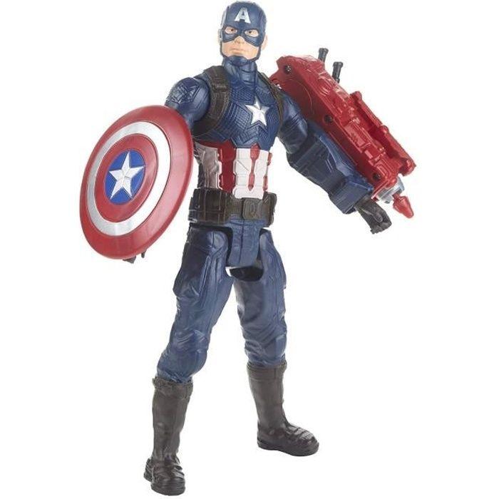 Neuf sous emballage Marvel Avengers Infinity War Iron Man 12 pouces Titan Hero Series Figure
