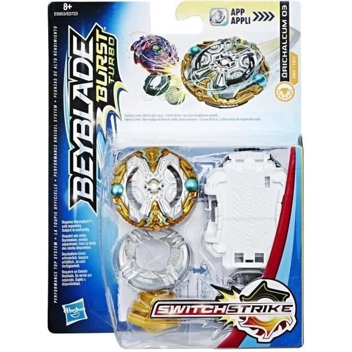 Photo de beyblade-burst-starter-pack-sst-orichalcum-o3