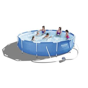 Piscine intex 3 66 achat vente piscine intex 3 66 pas for Piscine autoportee 2 44 avec pompe