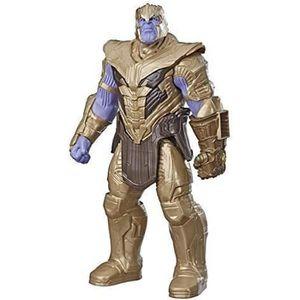 FIGURINE - PERSONNAGE Marvel Avengers Endgame - Figurine Titan Deluxe Th
